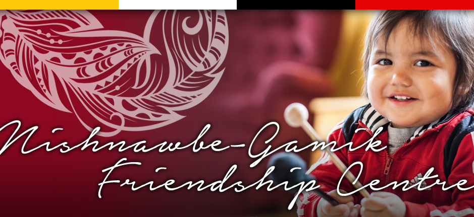 Nishnawbe-Gamik Friendship Centre Slide B