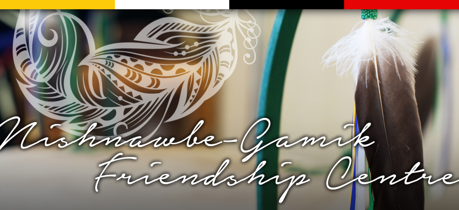 Nishnawbe-Gamik Friendship Centre Slide F
