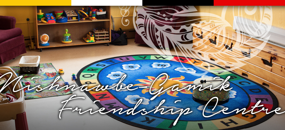 Nishnawbe-Gamik Friendship Centre Slide H